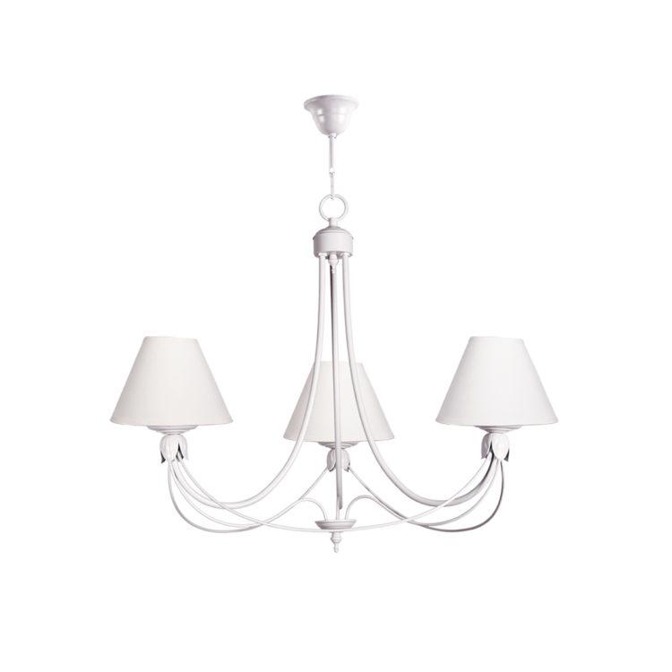lámpara de estilo clásico