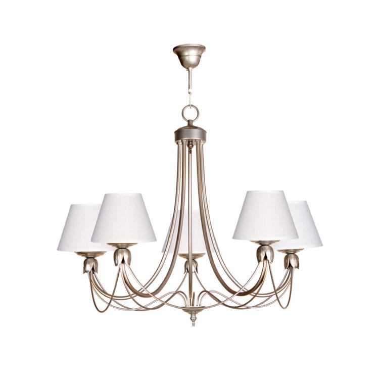 lampara de estilo clasico