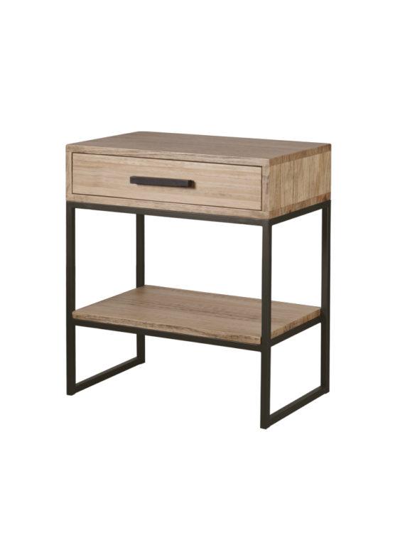 mesa auxiliar un cajon